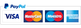 PayPal Cards Payments